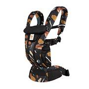 Ergobaby Omni Breeze Baby Carrier: Dappled - Limited Edition